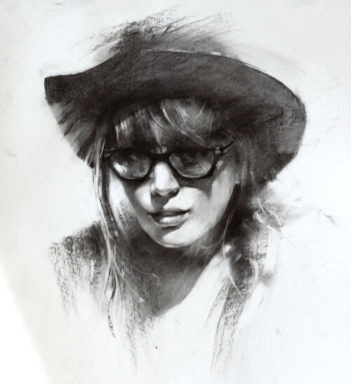 charcoal-sketch-by-alifann-on-deviantart